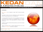Kedan Logistics Ltd