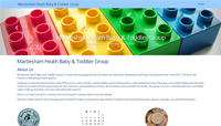Martlesham Heath Baby & Toddler Group