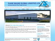 Plane Sailing Global Logistics Ltd